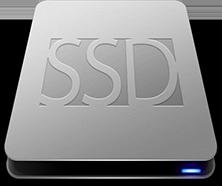Ổ cứng SSD siêu tốc